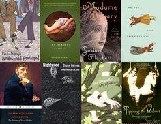 50 Romantic Novels for People Who Hate Romance Novels