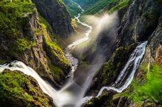 Photo Voringfossen by Attilio Ruffo on 500px