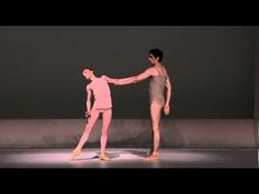 Sarah Lamb & Federico Bonelli in a beautiful three minutes from the Royal Ballet's 'Chroma' by Wayne McGregor.