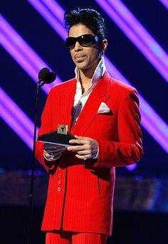 Prince, 2008