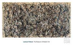 poster von, 31 art, 31 print, art prints, pollock bei
