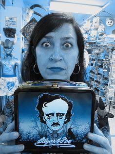 August 2012: Shana Picks: Poe Lunchbox!