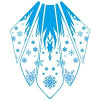 Elsa Cape Design by katinka0921