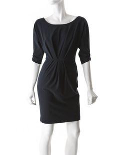 style, spencer black, black halo, sheath dress, little black dresses