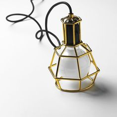 Fancy - Work Lamp by Design House Stockholm