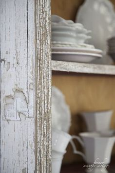 This farmhouse find is just darling