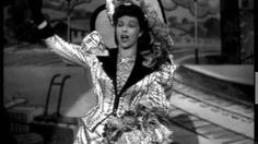 """Oh, Mr Porter"" sung by Margaret Lockwood as Marie Lloyd in the 1945 film ""I'll Be Your Sweetheart"""