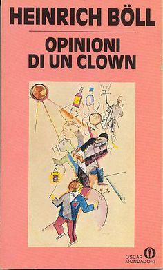 Opinioni di un clown - Heinrich Böll