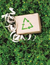 Green America's Favorite Green Gifts and Traditions