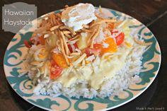 Made It. Ate It. Loved It.: Hawaiian Haystacks