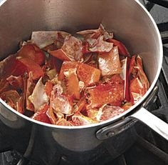 How to Make Lobster Bisque