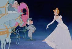 Cinderella- Cinderella Glass Slipper