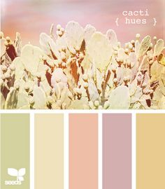 color palettes, color schemes, room colors, soft colors, wedding colors, color combinations, fall weddings, pastel colors, girl rooms