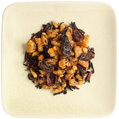 Cranberry Orange Medley Tea