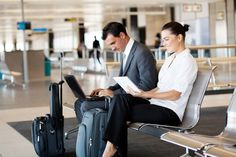 Does the future of business travel look like an Uber ride?