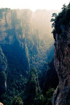 Zhangjiajie | China