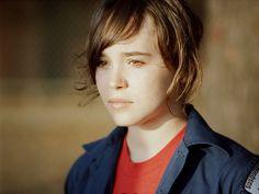 Ellen Page...