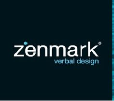 Zenmark.com verbal design.
