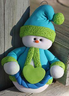 Muñeco de nieve / Snowman