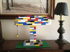 Lego Quest lego club, lego challeng, lego creations, lego lamp, lego quest