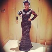 #Nollywood star actress, Rita Dominic, bagged an award for Best Actress in a Lead role at the just concluded Nollywood Movies Awards (2013).  Read more at: http://www.nigeriamovienetwork.com/articles/read-nollywood-actress-rita-dominic-wins-best-lead-actress-at-nma-awards_706.html