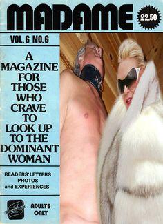 my type of magazine