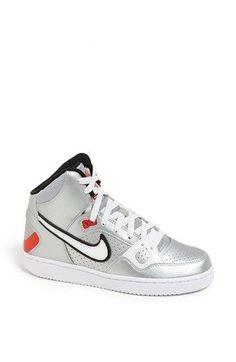 Shop now: Nike Son of Force Sneaker #CARTONMAGAZINE