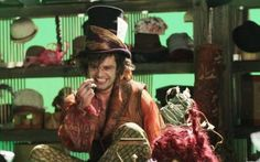 Mad Hatter.