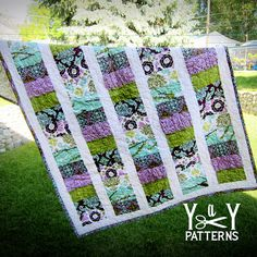 really want to make this quilt