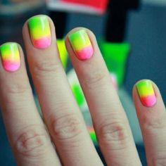 neon+ombre