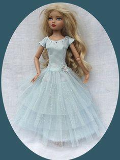 Ellowyne Wilde Dress, Stardust