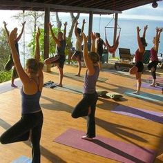 Top 5 Yoga Retreats