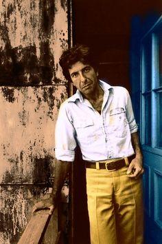 Cohen - I Love Leonard!