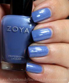 Zoya Jo