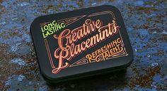 Creative Placemints