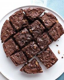 Crock Pot – Triple Chocolate Brownies www.247moms.com #247moms