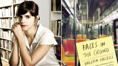 Valeria Luiselli's 'Faces in the Crowd' seeks poets in a city