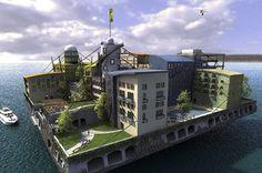 The Seasteading Institute