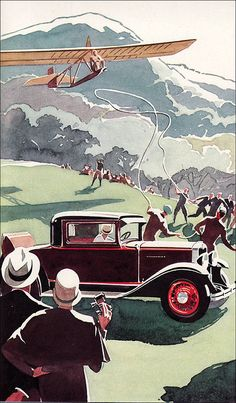 chevrolet advertis, 1930 chevrolet