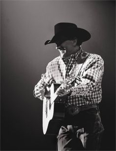 So we want to know your vote – what is George Strait's best music video?