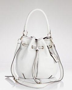 need a white purse!