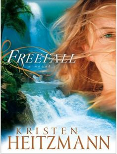 e-Book Sale: Freefall {by Kristen Heitzmann} ~ 99 cents!  {read it on your iPad, Kindle, Phone or Computer!} #ebooks #thefrugalgirls
