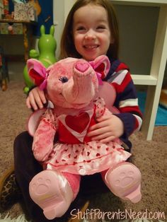 The Build-A-Bear Experience. Stuff Parents Need #buildabear