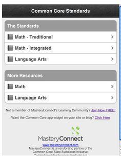 Common Core Classrooms: Common Core Short Cut