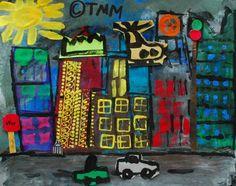Tatem8's art on Artsonia