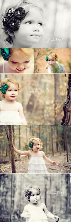 st. patrick's day shoot #stpatricksday #toddler #photography