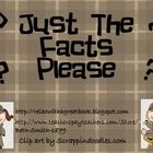 Do your students have trouble distinguishing between fact and opinion