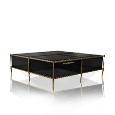 Ivy Coffee Table by KOKET