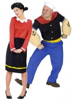 Halloween Costumes For Couples##