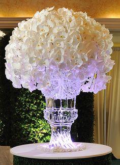 Preston Bailey Event Ideas, Topiary Bar 4
